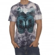 T-Shirt Grizzly: Roar At The Moon MC