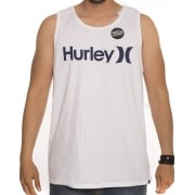 Débardeur Hurley: One & Only Push Through Tank WH