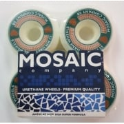 Roues Mosaic: Heart (53 mm)