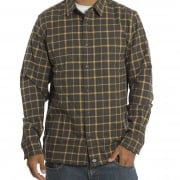 Chemise Dickies: West View GR/YL