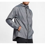Coup-vent  Hurley: Protect Solid Jacket GR