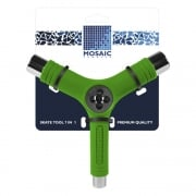 Outil Mosaic Company: Y Tool Green