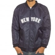 Veste Majestic: Soft Touch Varsity Yankees NV