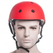 Imagine Skateboards Casque Skate Imagine: Imagine Helmet Red RD