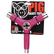 Outil Pig: PG Tool Purple