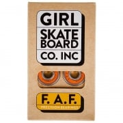 Roulements Girl: F.A.F. Bearings