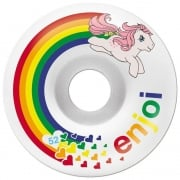 Roues Enjoi: My Little Pony (52 mm)