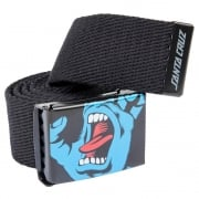 Ceinture Santa Cruz: Screaming Hand BK