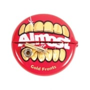 Vis Almost: Nuts & Bolts in Your Mouth Allen 7/8""