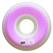 Roues Universal: Fluor (53 mm)