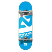 Skate Complet Hydroponic: Super Cyan 7.8