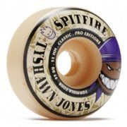 Roues Spitfire: F4 99D Tyshawn Pro Burner Classic (52 mm)