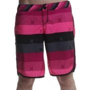 Shorts Hurley: Supersuede 9 PK/BK
