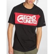 T-Shirt Ecko: Mr Hamilton BK