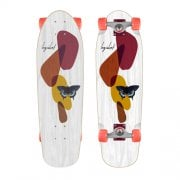 Long Island Skateboard Cruiser Complet Long Island: Fly Cruiser