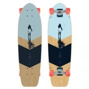 Long Island Skateboard Cruiser Complet Long Island: Mystic Cruiser