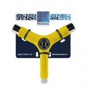 Outil Mosaic Company: Y Tool Yellow