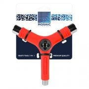 Outil Mosaic Company: Y Tool Red