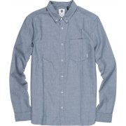 Chemise Element: Oxford Navy NV