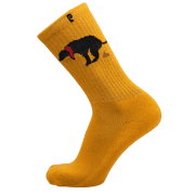 Chaussettes Psockadelic: Keeper 2 Gold YL