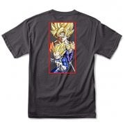 T-Shirt Primitive: Dragon Ball Z DBZ Dirty P GR