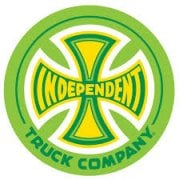 Autocollant Independent: Sticker 77 Truck Co 15 GN