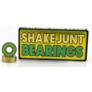 Roulements Shake Junt: Triple O.G.'S Abec 7
