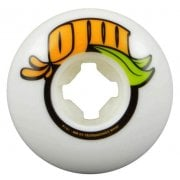 Roues OJ Wheels: EZ Edge From Concentrate 101A (54mm)