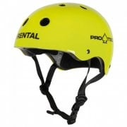 Casque Skate Pro-Tec: Rental Classic Certified Gloss Yellow