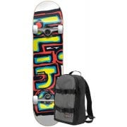 Skate Complet Blind + Backpack: Matte OG FP 7.75