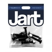 "Vis Jart: Pack Mounting Bolts 1"" Allen"