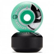 Roues Spitfire: Bighead Mash-Up Black/Teal 99 (54 mm)
