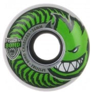 Roues Spitfire: Chargers Classics Clear Green 80HD (54mm)
