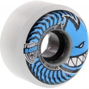 Roues Spitfire: Chargers Conical Clear 80HD (56mm)