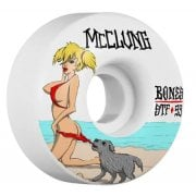 Roues Bones: Trevor McLung Good Boy 83B/103A 51mm