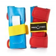 Poignets Pro-Tec: Street Wrist Guard Junior Retro