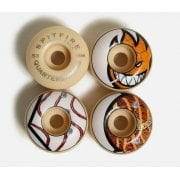 Roues Spitfire: SF F4 99 Quartersnacks Classic (53mm)
