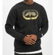 Sweatshirt Ecko: Hyde Crewneck Black BK