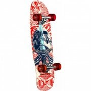 Skate Complet Powell Peralta: Mini Skull & Sword White 8.0