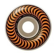 Roues Spitfire: F4 101 Classic Orange (53mm)