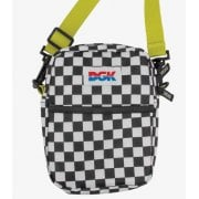 Sac DGK: Finish Line Shoulder Bag