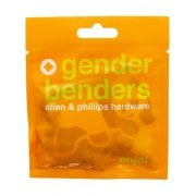 Vis Enjoi: Gender Benders Allen & Phillips Hardware 1""