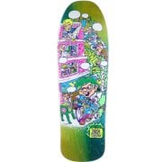 Planche New Deal: Howell Tricycle Kid Neon HT 9.625
