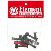 "Vis Element: Hardware Phillips 1"" 1"""