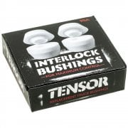 Gommes Tensor: Bushings 90A White