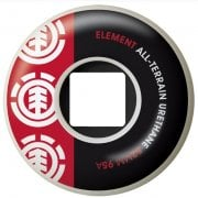 Roues Element: Section (52 mm)