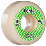 Roues Bones: Patterns V5 Sidecut STF 99A (54mm)
