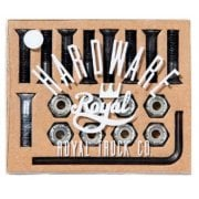 "Vis Royal: Hardware 7/8"" Allen Set"