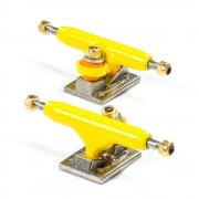 Blackriver Fingerboards Trucks: Trucks 2.0 Mellow Yellow 29