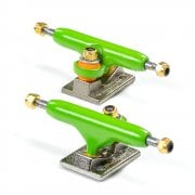 Blackriver Fingerboards Trucks: Trucks 2.0 Mean Green 29